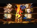 FinalRound2018 DBFZ LosersQuarterFinal かずのこ vs ChrisG