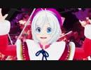 【MMDVtuber】No_Life_Queen【電脳少女シロ】
