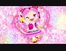 【MMDプリキュア】I ❤【自作ドットモデル】