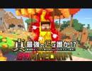 【日刊Minecraft】真・最強の匠は誰か!?絶望的センス4人衆がMinecraftをカオス実況第十六話!