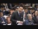 福山哲郎「改ざん前の文書をご存じでしたよね」菅官房長官「知りませんでした」