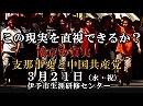 【3月21日愛媛県伊予市上映会】映画「南京の真実-支那事変と...