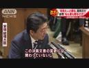 森友学園決裁文書改ざん問題 野党が初めて総理を直接追求