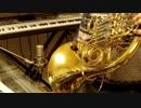 【からかい上手の高木さん】「気まぐれロマンティック」ホルン四重奏にして吹いて...