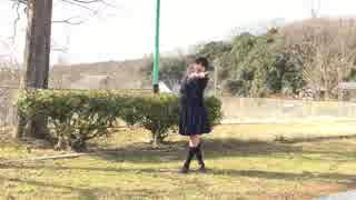 【れゆと】桜ノ雨【踊ってみた】