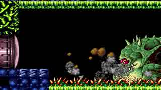 [TAS] SNES スーパーメトロイド any% Super Metroid by Sniq in 35:58.31