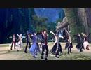 【幻想神域】ダンス動画-SecretAnswer-
