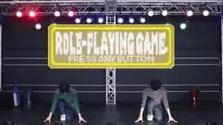 【てぃ☆イン!】ロールプレイングゲームを踊ってみた【オリジナル振り付け】