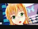 かわいいポインな弦巻マキ と パインな愛宕 1080p メランコリック 【MMD艦これ...