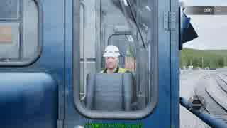 【Train Sim World: CSX Heavy Haul】Intr