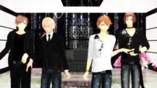 【MMDA3!】チェリーハント