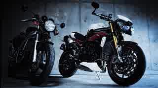 【SAR】バイク納車。新しい相棒です。