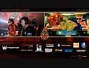 TGU2018 スト5AE PoolC1 2回戦 AngryBird vs ハク