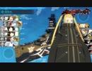 【艦これ】2013年冬イベント E-2(硫黄島沖海戦) クリア記念