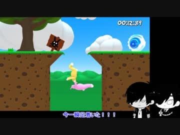 【Touken Ranbu】 Super rabbit's adventure 【Masquist Act】