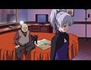 【10周年記念】DARKER THAN BLACK -黒の契約者- #6「災厄の紅き夢は東欧に消えて…後編」 thumbnail