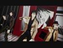 【MMD文アル】 ID × 菊横川 【モデル配布】 thumbnail