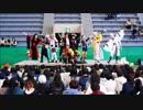 【コスプレで踊ってみた】大倶利伽羅 友達100人できるかな【刀剣乱舞踊ってみた】