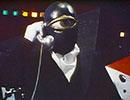 仮面ライダーストロンガー 第6話「先生に化けたクラゲ奇械人!」