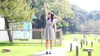 【貞子たん】ハルイチ。踊ってみた