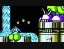 【今更ながら】ロックマン4を実況プレイ!【普通にプレイ】part2