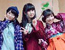 いけながあいみと楠浩子の「ふりふりパニック」2018年3月17日...