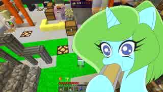 【Minecraft】ケモノ工業 54【ゆっくり実
