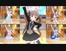 【ミリシタMV】フェス限定SSR星梨花ちゃん「Welcome!!」ソロVer