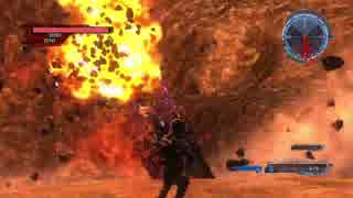 [地球防衛軍5攻略]INFレンジャーM99地の底の激戦をバイクなしで突破してみた