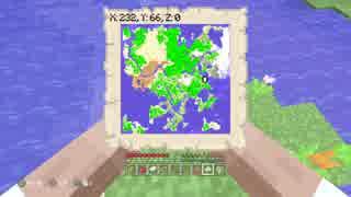 予告 Minecraft(マインクラフト)バニラ