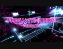 【Project Diva Future Tone】「FREELY TOMORROW」Clean PV