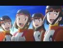 【MAD】宇宙より遠い旅の途中【よりもいアニメ完走記念】
