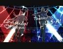 【APヘタリア】 重量級アイドル「AРS」 World Tour Live ★ Digest 【part7】