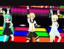 【MMAD】Saturday Night Fever(1080Pテスト)