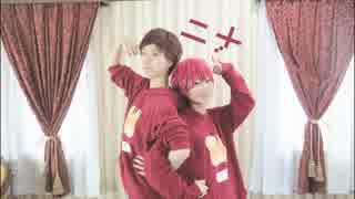 【A3!コスプレ】 ニナ 【踊ってみた】