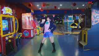 ☆Saya Scarlet☆ にこぷり 女子道☆ Yazawa