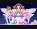 【デレステMV】「きらりんロボのテーマ」効果音あり【1080p60...