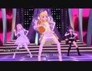 【ミリシタMV】「待ち受けプリンス」765AS全員【1080p60/2Kド...