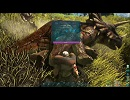 NGC『ARK: Survival Evolved』生放送 第3回 2/3