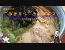 【紲星あかり車載】ご飯を食べに出かけよう! part1