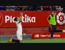 ≪17-18ラ・リーガ:第30節≫  セビージャ vs バルセロナ