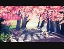 [GUMI]春色メランコリー [オリジナル]