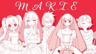 【VOCARAP】 M.A.R.I.E 【Toreroとたくさん】
