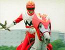 星獣戦隊ギンガマン 第二十章「ひとりの戦い」