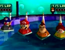 【4 live comics】 Collect stars and grab victory! 【Mario Party 3】 part 2