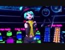 [透けDIVA]PD-FTDX アゲアゲアゲイン[ボーカル ]1080p60fps版