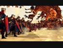 Total War:WARHAMMER Ⅱ  包囲殲滅陣検証 現実編