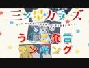 【三ツ星カラーズ】う◯こ大賞(発言シーンまとめ&ランキング)