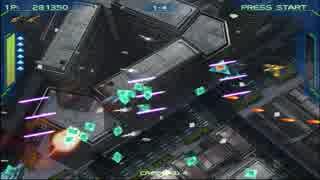 [DC版] ゼロガンナー2 ホーカム ランダム