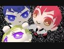 【MMDドリフェス!】smooooch・∀・ 【トラシグぬい?】